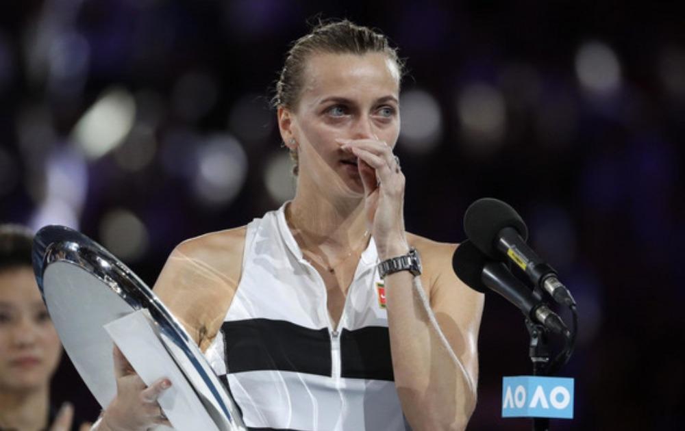 FOTOGRAFIJA KAO DOKAZ Evo zašto Australijan open ima dve pobednice!
