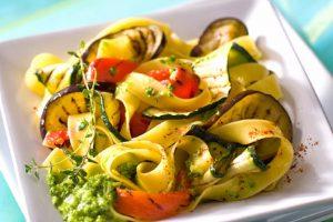 Za dane kada postite, predlažemo vam posnu obrok salatu