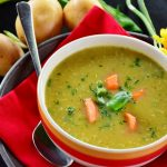 Recept dana: Supa od celera