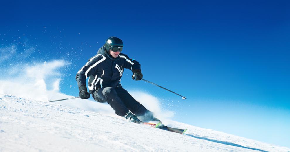 ski sezona