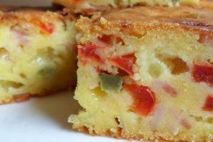 Na bakin način, napravite ukusnu špansku pitu