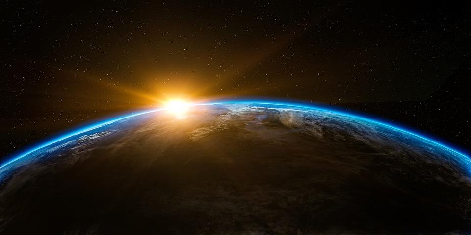 Zašto Zemlja NIJE RAVNA? Zato što bi život tada bio praktično NEMOGUĆ