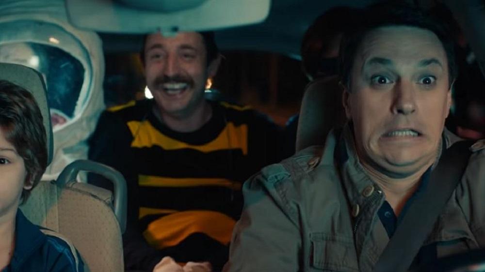 """Film """"Taksi bluz"""", premijerno 16. januara u Sava Centru"""