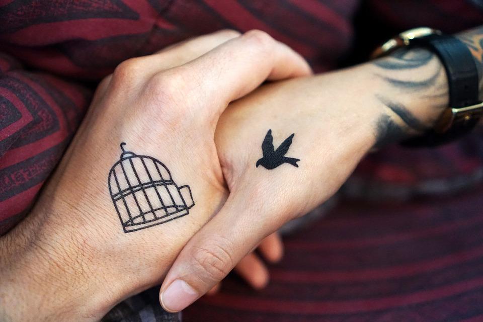 Evo koji deo tela je najbolji za tetoviranje