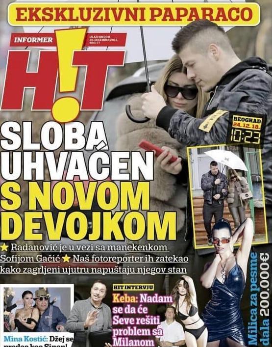 """Sofija: Slobu Radanovića sam zvala na slavu, a on mene da mu opipavam """"džojstik""""!"""