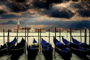 Sve o novim turističkim kaznama u Veneciji!