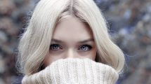 Osvežite lice nakon novogodišnje noći