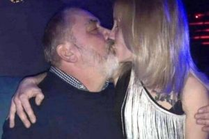 Damir Dokić, otac nekadašnje naše teniserke, oženio se lepoticom kakvu još niste videli