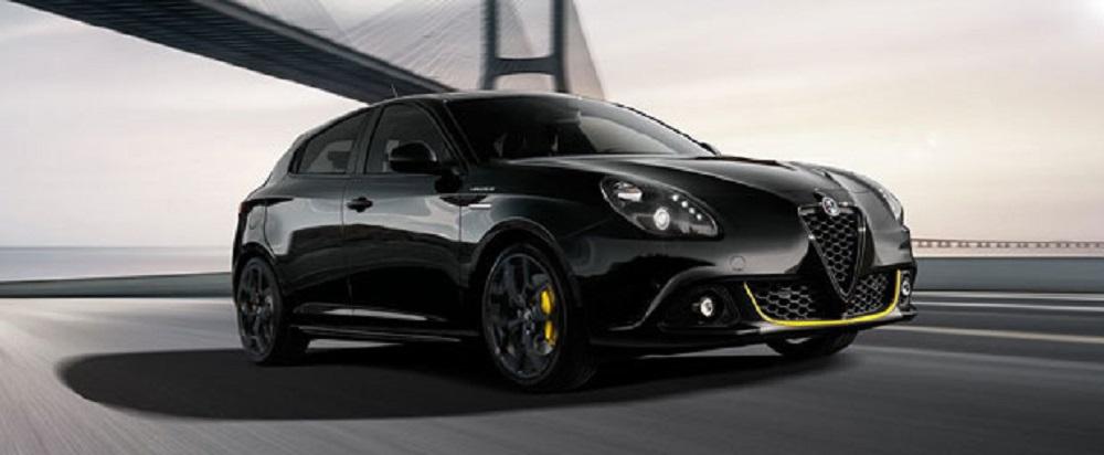 """Alfa Romeo predstavio novo ruho za """"đulijetu"""""""