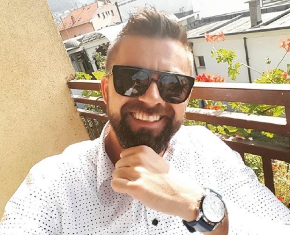 Posle s*ksa na jednu noć, Amel Ćurić prizno da se zaljubio