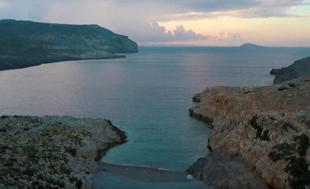 Grčko rajsko ostrvo poziva da dođete da živite