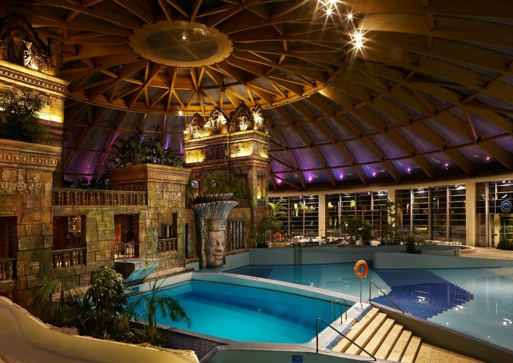 Zvezde slobodne dane provode u Aquaworld Resortu!, Gradski Magazin