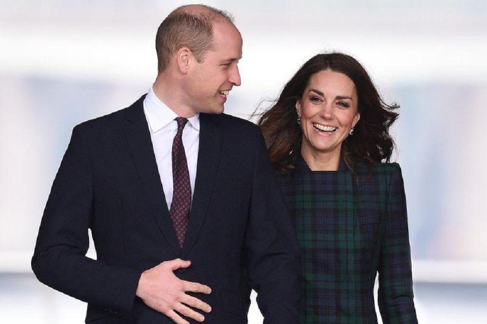 Princ Vilijam sa ovom ženom prevario Kejt Midlton!