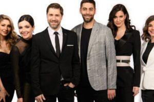 Festival Beovizija ove godine imaće šest voditelja!