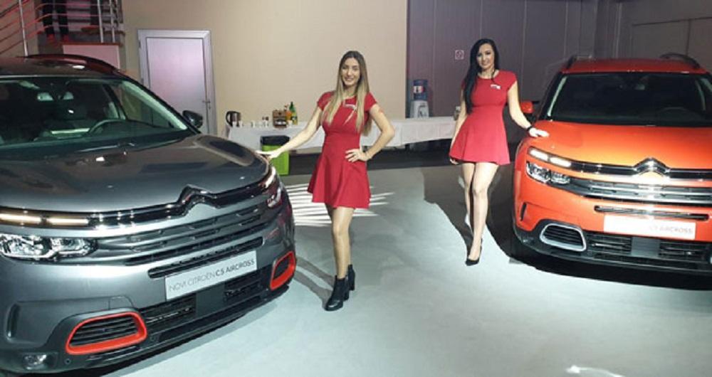 Citroen promoviao nove praktičnije i atraktivnije modele