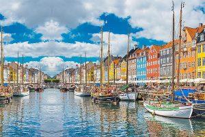 Ekološka plutajuća ostrva Kopenhagena su budućnost obnovljive energije