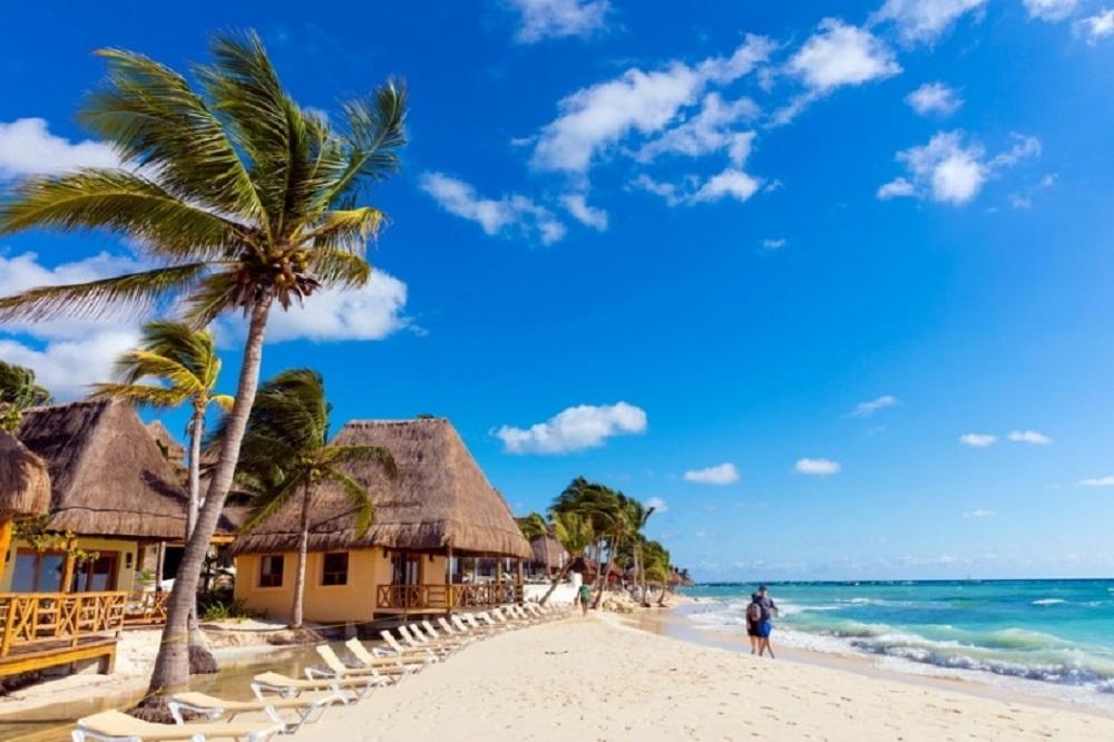 Meksiko-da li je bezbedan za letovanje?