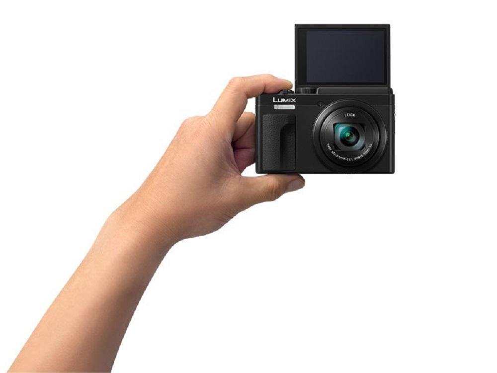 Nove fotoaparate za entuzijaste je najavio Panasonic