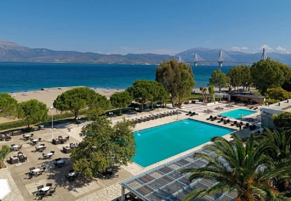 Za idealno letovanje u Grčkoj, ovo su dva bisera za 2019.godinu