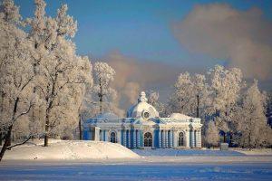 Samo zimi ćete najbolje upoznati ovaj ruski grad