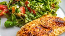 RECEPT DANA:Sočno belo meso