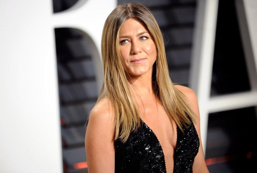 Svoj 50.rođendan, Dženifer Aniston proslavila je sa Bred Pitom. Jedan detalj je svima zapao za oko
