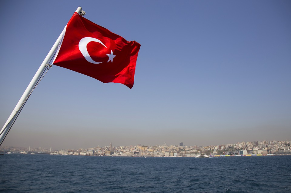 Turističke atrakcije Turske za ljubitelje istorije!