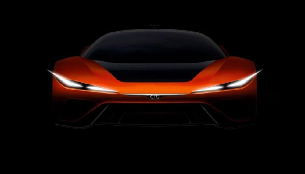 Na svim terenima će Giugiarov hiper-SUV dostizati brzinu od 250 km/h