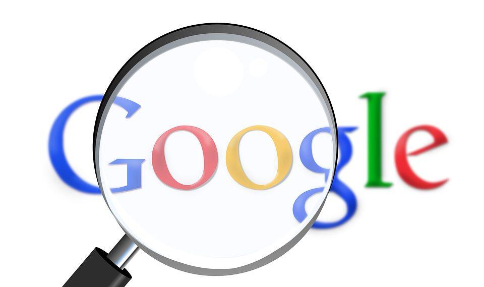 NOVO! Viši stepen BEZBEDNOSTI na Guglu!
