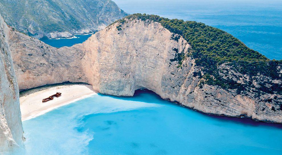 Dobra REKLAMA protiv loše sezone u Grčkoj