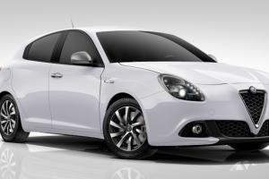 Za tekuću godinu, Guilliettu će osvežiti Alfa Romeo