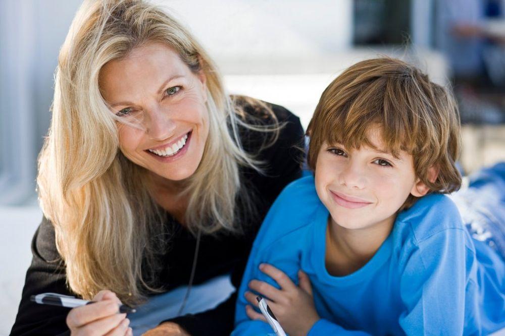 Kako da vaspitate dečaka da bude uzoran muž i otac