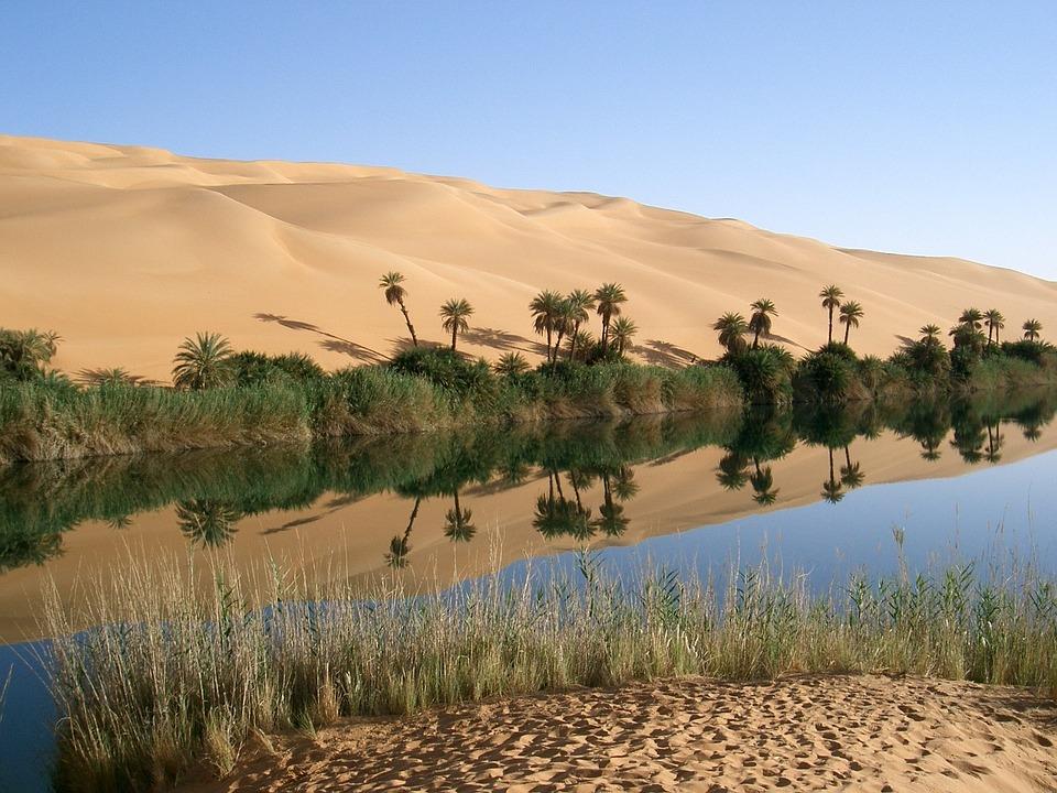 U Sahari pronađeni tragovi nepoznate civilizacije