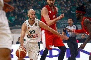 Vest o kojoj bruji Evropa. Olimpijakos hoće sa Crvenom Zvezdom i Partizanom
