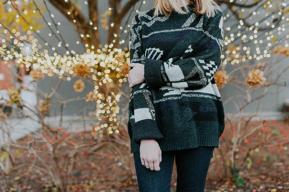 Imate džemper koji obožavate, ali vas pecka? Imamo rešenje za vaš problem