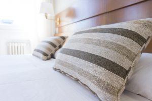 Kada je vreme za novi jastuk