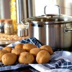 RECEPT DANA: Krompir sa pavlakom i šunkom