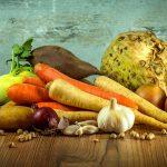 Birajte voće i povrće po boji!