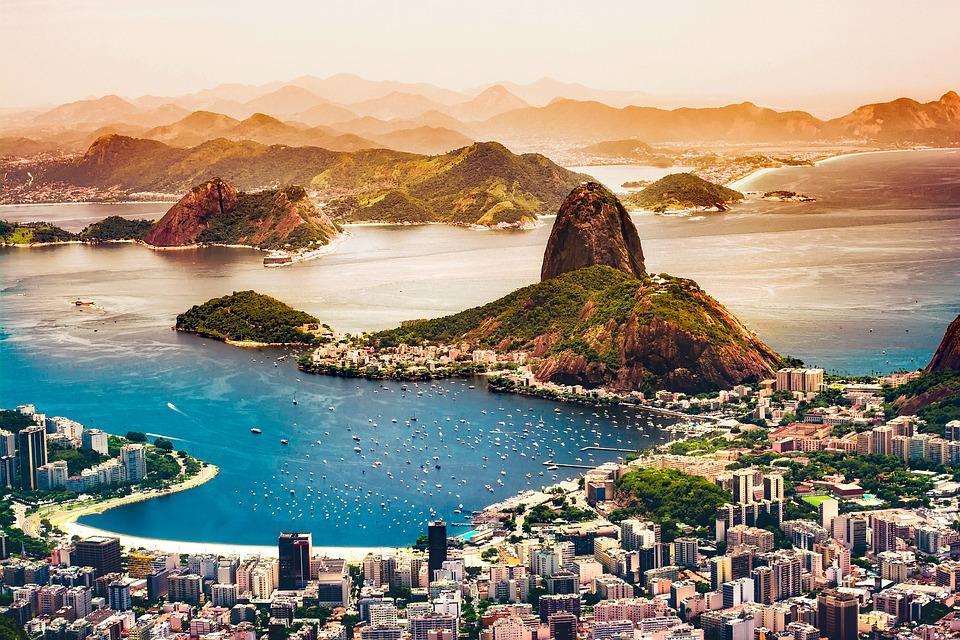 Rio de Žaneiro je prva Svetska prestonica arhitekture