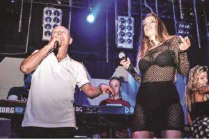 Poslednju noć je ONA bila sa Šabanom Šaulićem, a nije izjavila saućešće porodici