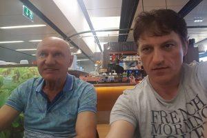 ŠABANOV KUM PROGOVORIO POSLE DVE GODINE: Prisetio se tragične nesreće