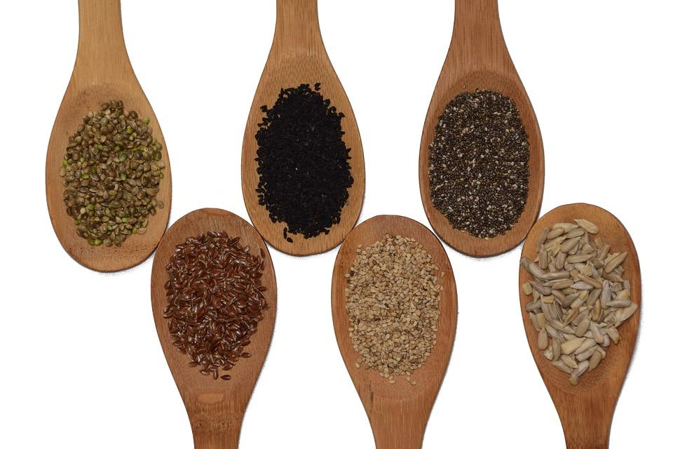 Chia semenke stabilizuju nivo šećera u krvi
