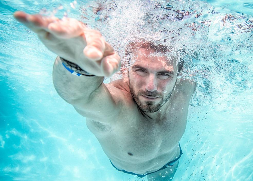 Plivanje – najefikasniji lek za stres i depresiju