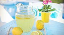 Surutka sa limunom: Čisti jetru, jača imunitet, pomaže kod gorušice!