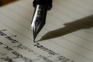 Pisanjem protiv stresa i lošeg raspoloženja!