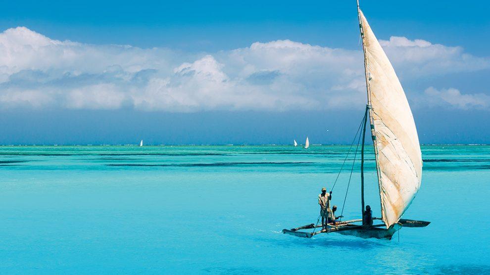 Zanzibar – ostrvo začina i belih peščanih plaža!