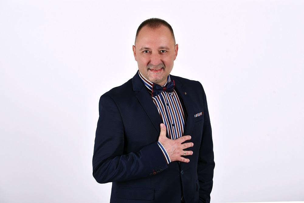 Nacionalni umetnik Ivica Stančić priprema spektakl muzike Balkana u srcu Beograda!