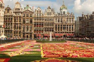 Gradovi Evrope koji su najsunčaniji i najoblačniji...pa ko šta voli