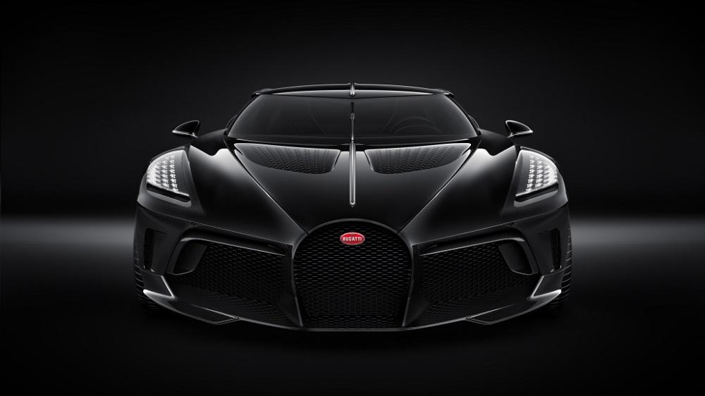 Bugati je na Sajmu automobila izložio najskuplji model na svetu