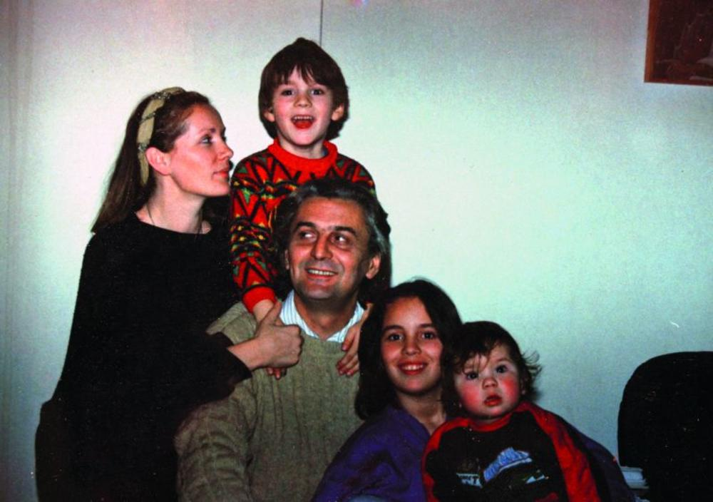 Nepoznate detalje o životu slavnog glumca Danila Lazovića, sada nam otkriva njegova ćerka